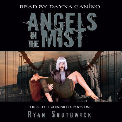 Angels in the Mist (audio edition)