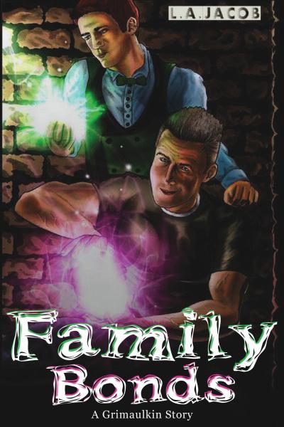 Family Bonds (special editionFamily Bonds (special edition