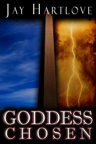 Goddess Chosen