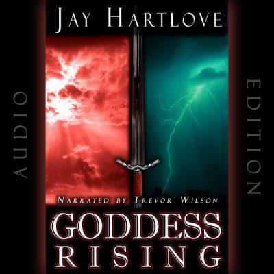 Goddess Rising (audio edition)