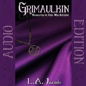 Grimaulkin (audio edition)
