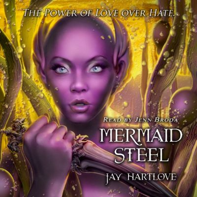 Mermaid Steel (audio edition)