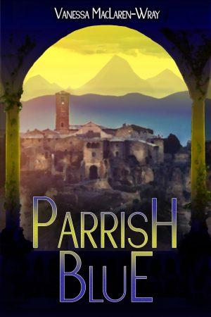 Parrish Blue