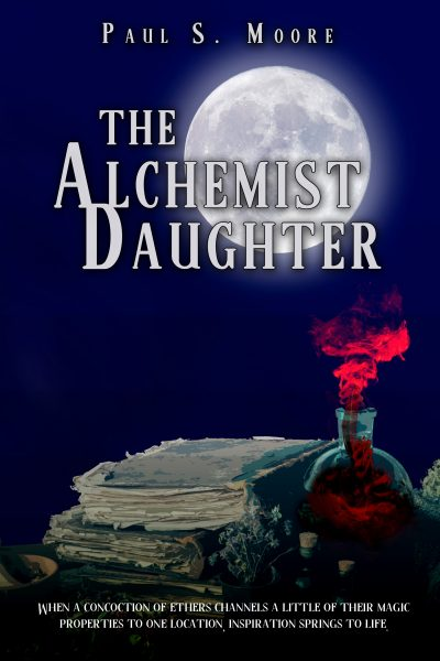 The Alchemist Daughter
