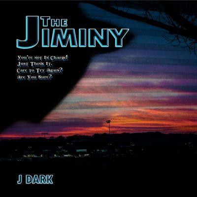 The Jiminy (audio edition)The Jiminy (audio edition)