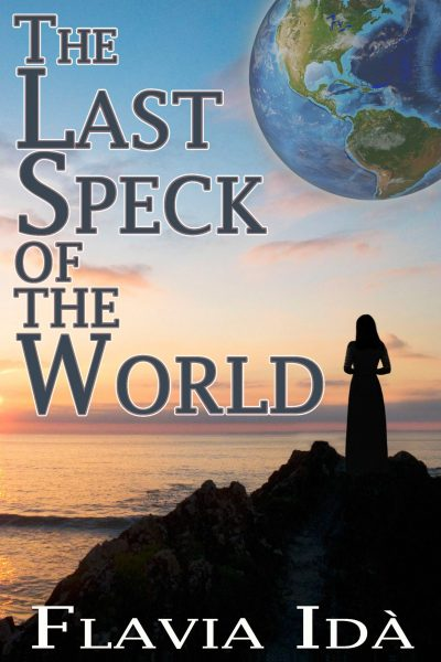 The Last Speck of the WorldThe Last Speck of the World